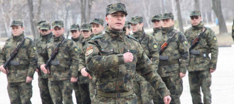 Военни се завърнаха от успешна мисия в Афганистан