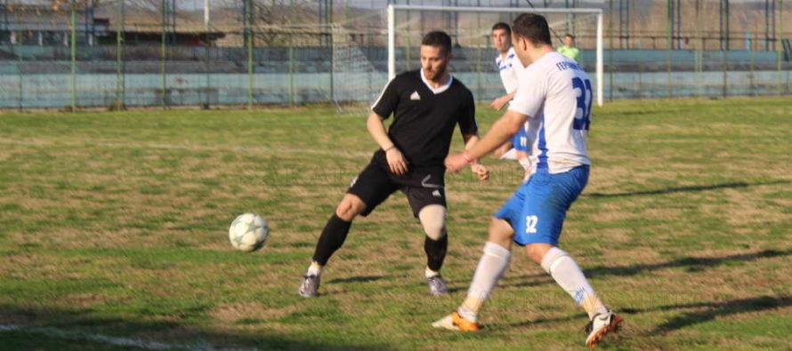 ОФГ – Хасково остана  с един отбор по-малко