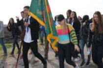 Ученици и общественици посетиха славно място за българската история