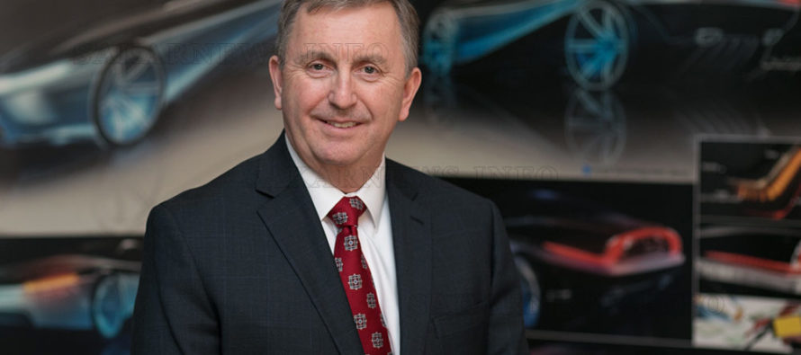 """Phil Cunningham: """"Our success as a company is based on speed, agility, and creativity """""""