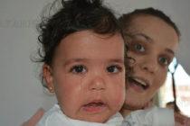 Бебешки сълзи се леят на Благовец