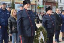 """""""Опълченци"""" поведоха шествието  в сакарския град"""
