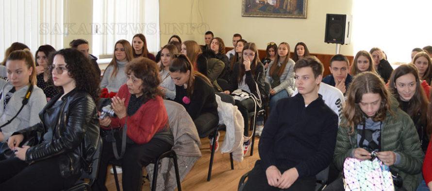 Ученици и учители от три страни  посетиха ОбА – Тополовград
