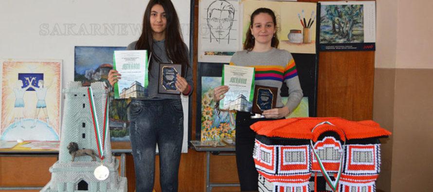 Млади таланти покориха Варна в национален конкурс