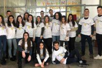 """Тополовград посреща """"Млади откриватели,  утрешни предприемачи"""" от четири страни"""