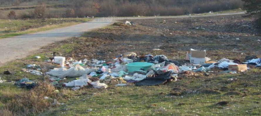 Един чисти, много  замърсяват