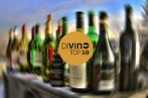 Orange Gewürztraminer е вино # 1 в класацията на 50-те най-добри български вина