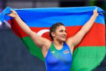 Елис Манолова изигра полуфинал със  спортист №1 на България Таибе Юсен