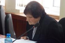 Господинка Панайотова е новият общински съветник в ОбС –Тополовград