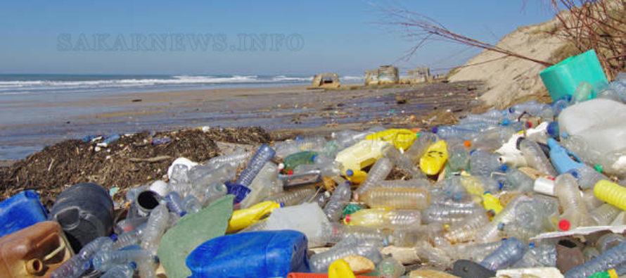 Европарламентът налага  забрана на пластмаси за еднократна употреба
