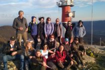 Ентусиасти възстановяват туристическо дружество  с поход