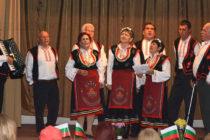 Самодейци отбелязаха  три празника с концерт