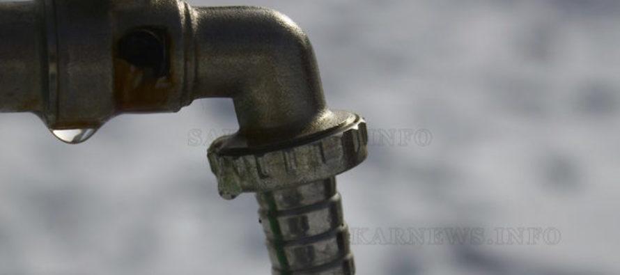 Свиленградчани очакват да плащат по 1 лев за кубик вода, ако са самостоятелно