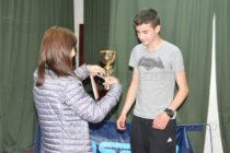 """Тенисисти се състезаваха за купата на СУ """"Неофит Рилски"""""""