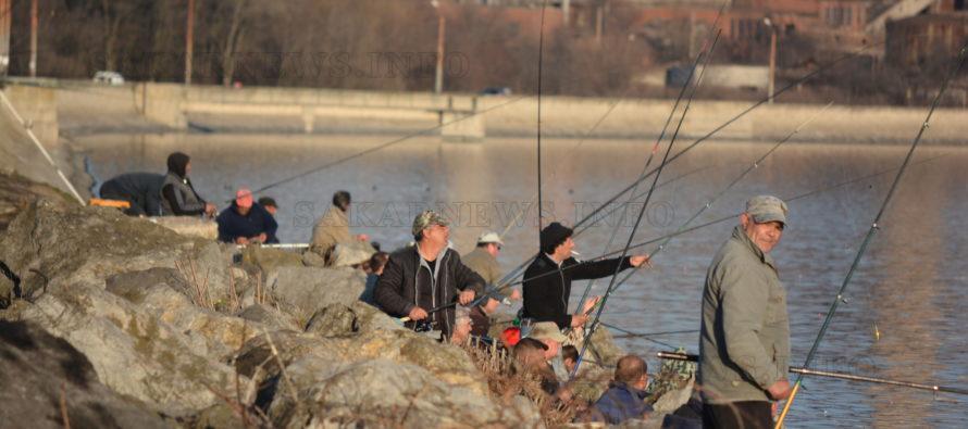 Влезе в сила забраната за улов на риба в размножителния период