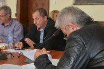 Свалиха Васил Сяров от поста председател на ОбС – Тополовград
