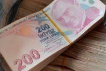 Митничари конфискуваха 330 000 турски лири, натъпкани в дамска чанта