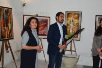 """С """"Цветове от юг"""" Владимир Запрянов разсъждава за света през изкуството"""
