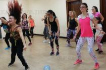 Пепи Костадинова и танцьори разтресоха читалище