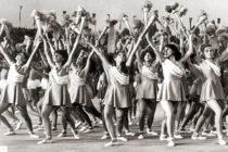 На фестивал преди повече  от 50 години