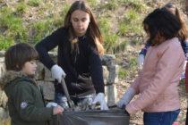 Над 250 граждани се включиха в пролетно почистване на Ивайловград