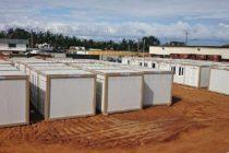 МВР се отказа да създава бежански лагери