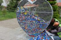 Средствата от капачките в  Любимец отиват за местна кауза