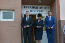 """Образователният министърът откри обновена сграда на      ЦСОП """"П. Р. Славейков"""""""