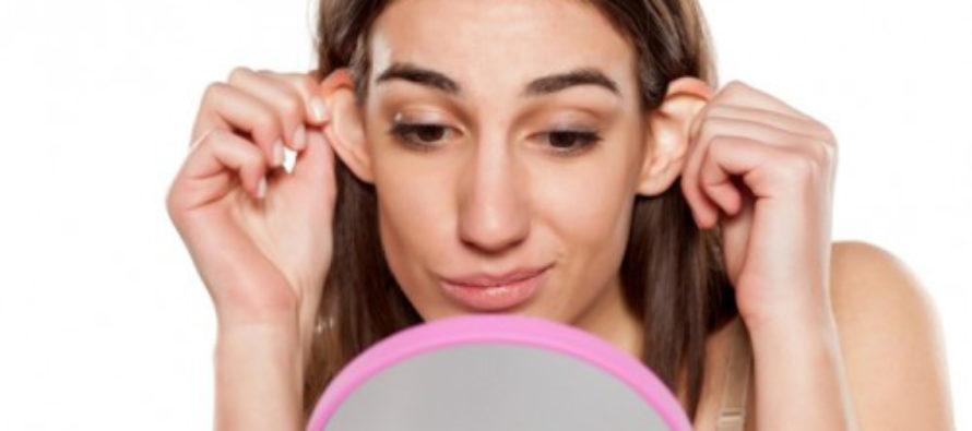 Какво трябва да знаете за  отопластика – корекция на уши?