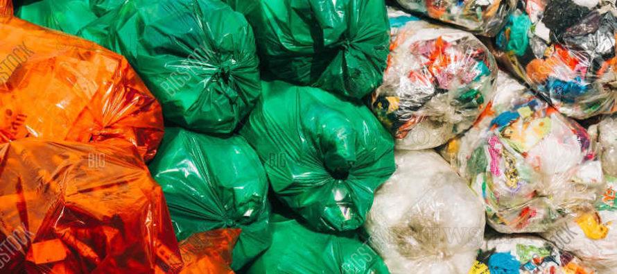 В Свиленград събират  разделните отпадъци от търговските обекти