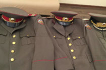 Учредена бе Организация на офицерите и  сержантите от запаса и резерва