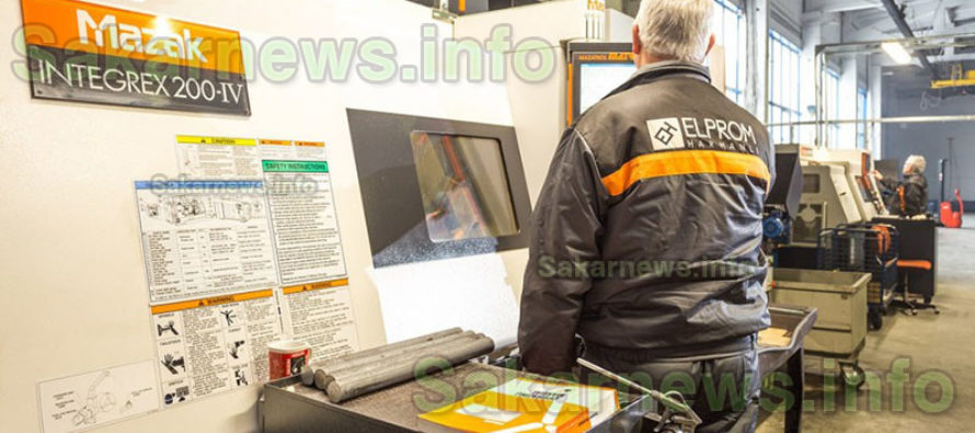 """Елпром"" АД осигури 23 работни места за практическо обучение"