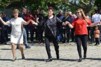 Великденски събор се  проведе за шести път  в село Хлябово