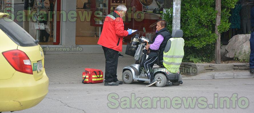 Инциденти с велосипедисти станаха на кръстовища