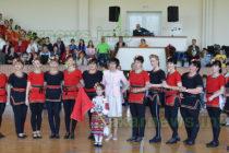 Танцов фестивал даде началото на Празника на Тополовград