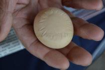 Яйце с интересни белези се появи в село Черепово