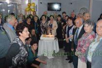 Златните си сватби в Тополовград отпразнуваха 28 двойки