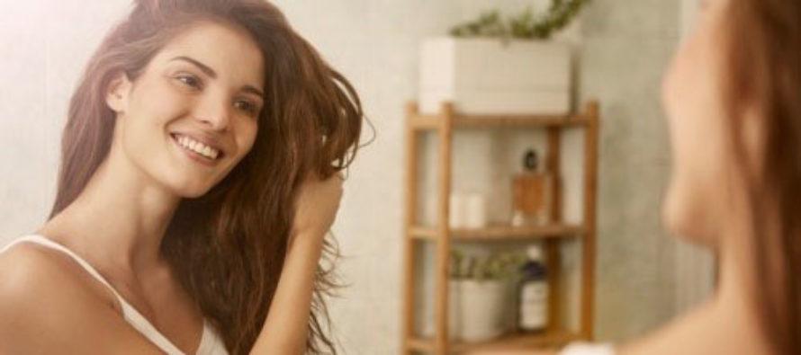 Как да имате здрава коса без химикали?