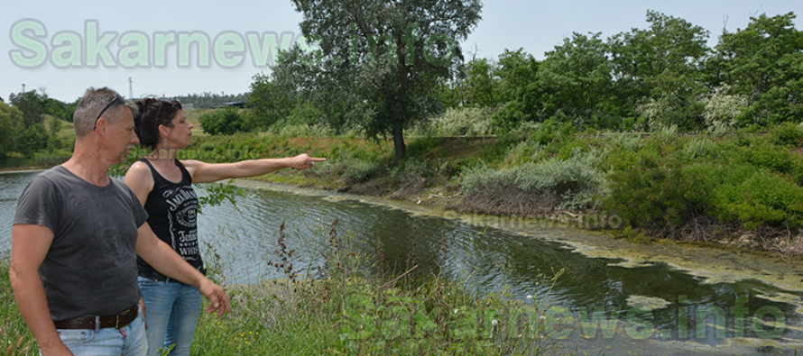 Жена търси съдействие, за да превърне Кюмюрлука в красива местност