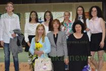 Тополовградски поети     представиха поезия  за  родния край