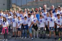 """Над 150 деца участваха в 15-ти крос на """"Ротари клуб"""" – Харманли"""