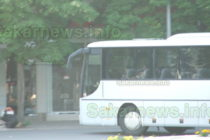 Възобновиха обществената поръчка за превоз на пътници