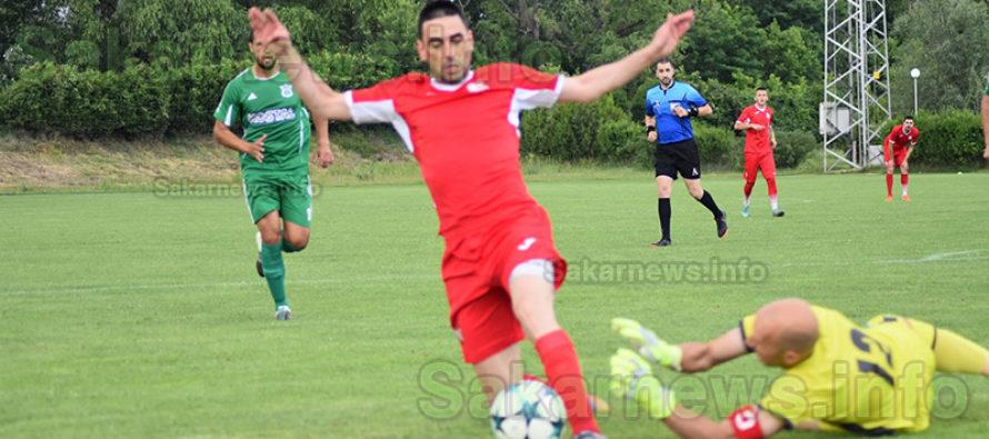 """АФК """"Хасково"""" се препъна на старта, Трета лига без нов участник от региона"""