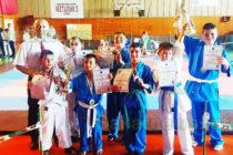 """""""Будо"""" завоюва много отличия от Държавен шампионат"""