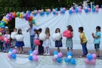 Денят на детето оживи  централния площад в Тополовград