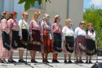 След Задушница в село Иваново организираха събор
