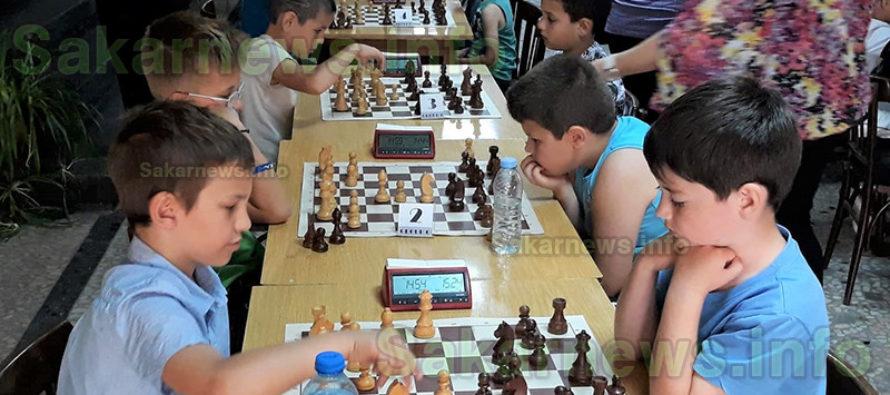 Шахматисти от три държави  се събраха за турнир