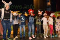 """Малките артисти от ТС """"Антракт""""  събират аплодисменти и от други градове"""