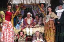Само 36 харманлийци се интересуват от театър