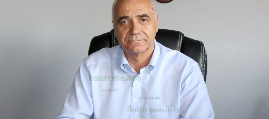 Андон Андонов оглави Съвета на директорите на БЕХ ЕАД